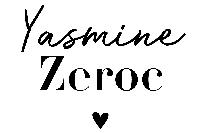 Yasmine Zeroc Logo