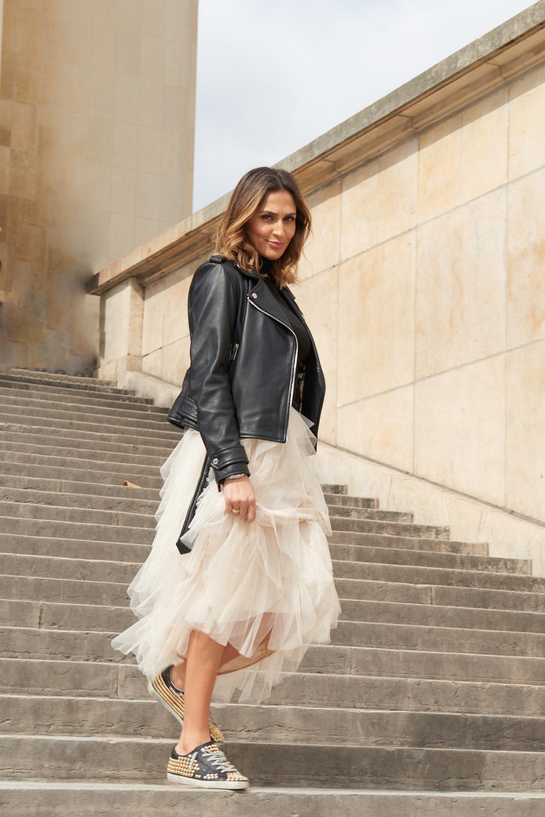 Jupe Tulle Yasmine Zeroc