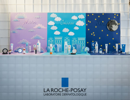 Dermaclass La Roche Posay